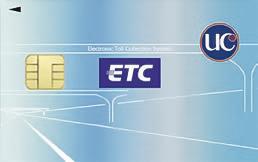 ETC・UCカード